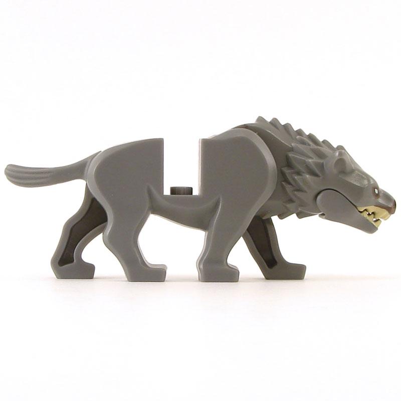 Worg, authentic LEGO