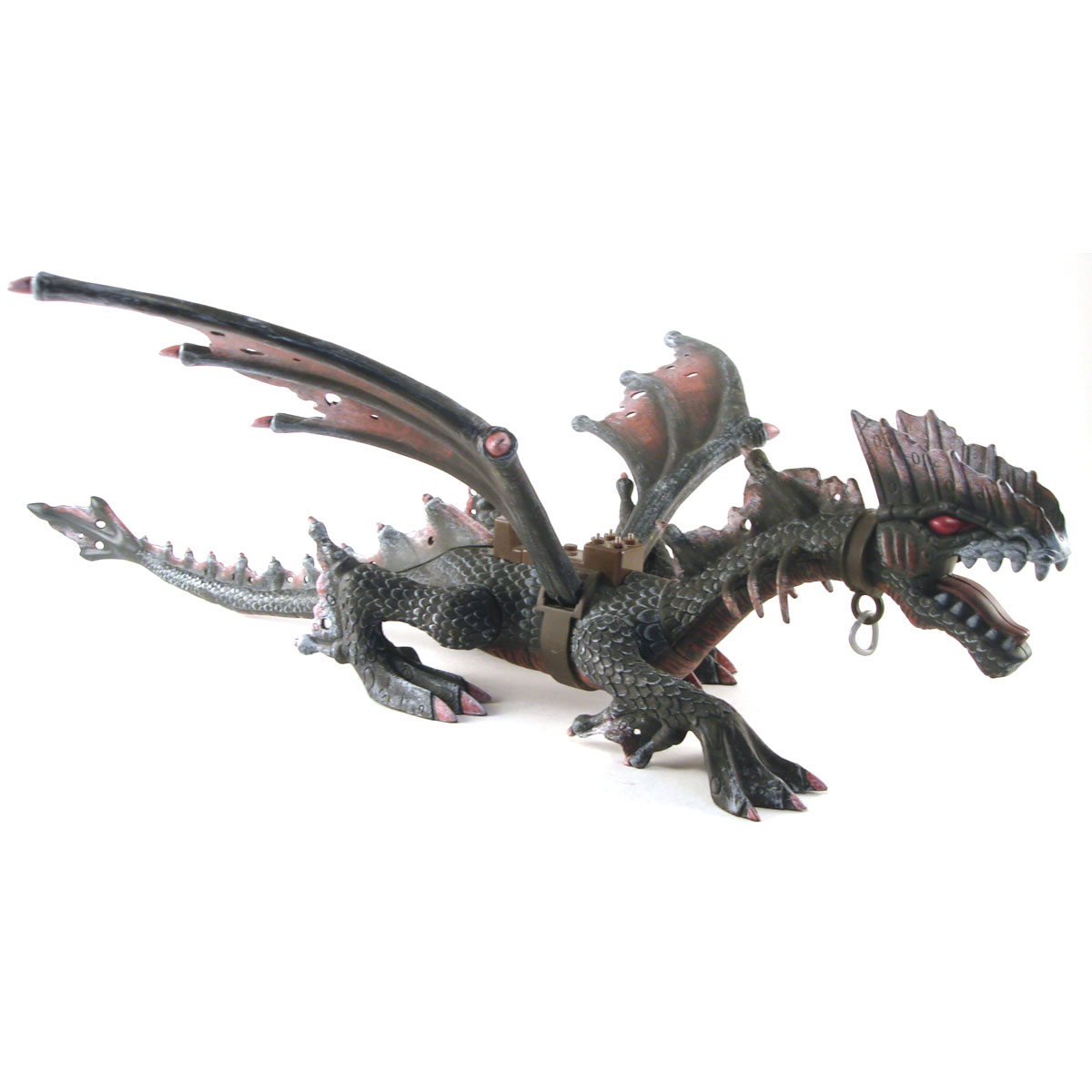 Black Dragon, Ancient, v2