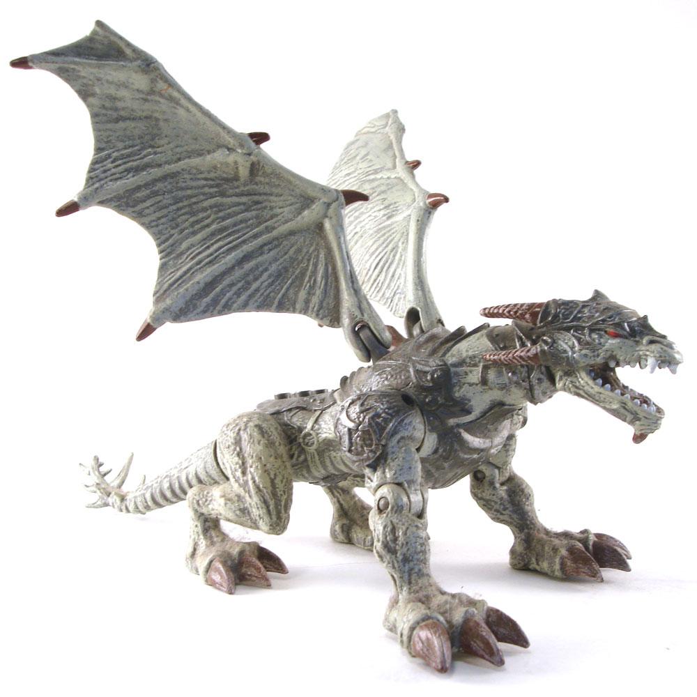 White Dragon, Ancient