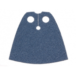 LEGO Minifig Cape Cloth, Standard - Spongy Stretchable Fabric