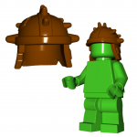 "LEGO ""Goblin"" Helmet by Brick Warriors"