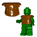 "LEGO ""Archer"" Armor by Brick Warriors"