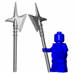 LEGO Halberd by Brick Warriors