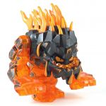 LEGO Magma Elemental: Huge, Greater, or Elder