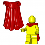 LEGO Spartan Cape by Brick Warriors