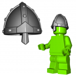 LEGO Nasal Helm by Brick Warriors