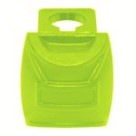 LEGO Minifig Backpack, Lime Green