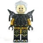 LEGO Githyanki Supreme Commander