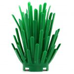 LEGO Ornamental Grass/Spiky Bush (or Awakened Shrub)