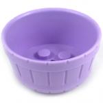 LEGO Wooden Tub