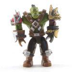LEGO Half-ogre (Ogrillon), mismatched armor