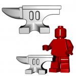 LEGO Blacksmith Anvil by Brick Warriors