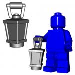 LEGO Lantern by Brick Warriors