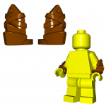 LEGO Leather Vambrace by Brick Warriors (individual)
