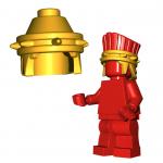 "LEGO ""Philistine"" Helmet by Brick Warriors"