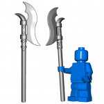 LEGO Voulge by Brick Warriors