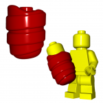 LEGO Baby Wrap by Brick Warriors