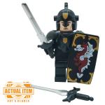 LEGO Paladin Pack - Dragon Fire