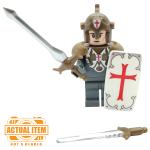 LEGO Paladin Pack - Holy Judgement
