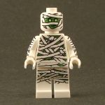 LEGO Venomous Mummy