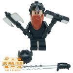 LEGO Dwarf Warrior Pack - Plunderer
