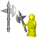 LEGO Battle Axe by Brick Warriors