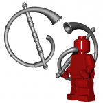 LEGO Cornu (Horn of Awesomeness) by Brick Warriors
