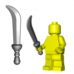 LEGO Dervish Blade by Brick Warriors