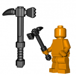 LEGO Hammerpick by Brick Warriors