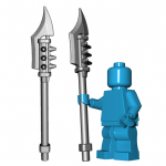 LEGO Ogre Warclub by Brick Warriors