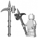 LEGO War Hammer by Brick Warriors