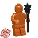 LEGO Sorcerer Staff by BrickForge