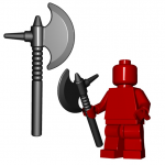 LEGO Gladiator Axe by Brick Warriors