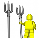 LEGO Trident by Brick Warriors