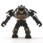 LEGO Golem, Iron (Blackened Iron)