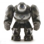 LEGO Golem, Iron (Heavy, Raw Iron)