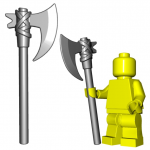 LEGO Executioner Axe by Brick Warriors