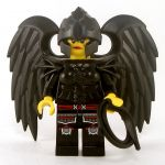 LEGO Devil: Erinyes