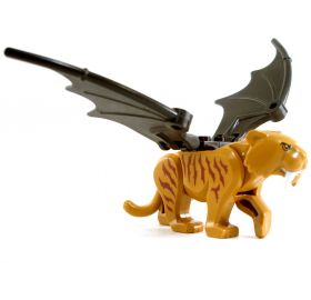 LEGO Manticore