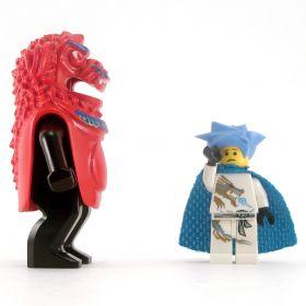 LEGO Sacred Statue