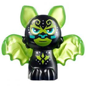 LEGO Homunculus, Black and Green