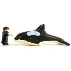 LEGO Killer Whale (Orca)