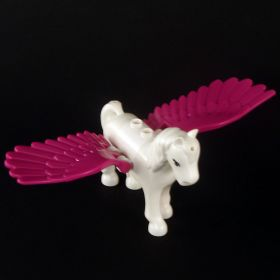 LEGO Pegasus, version 3