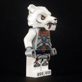 LEGO Lycanthrope: Werewolf, Winter