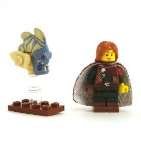LEGO Giant Piranha
