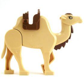 LEGO Camel: Dromedary