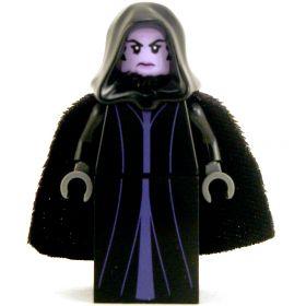 LEGO Drow Priestess