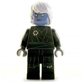 LEGO Drow Rogue