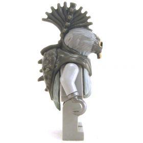 LEGO Ettercap (Web Lurker), Gray