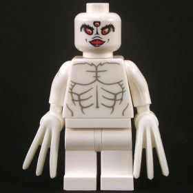 LEGO Nightmare Ettercap